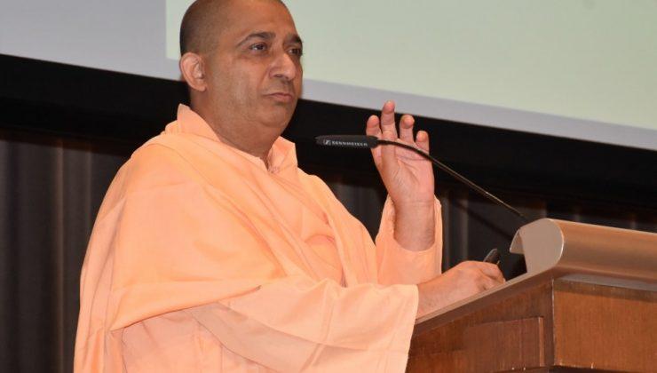 Swami Samachittananda