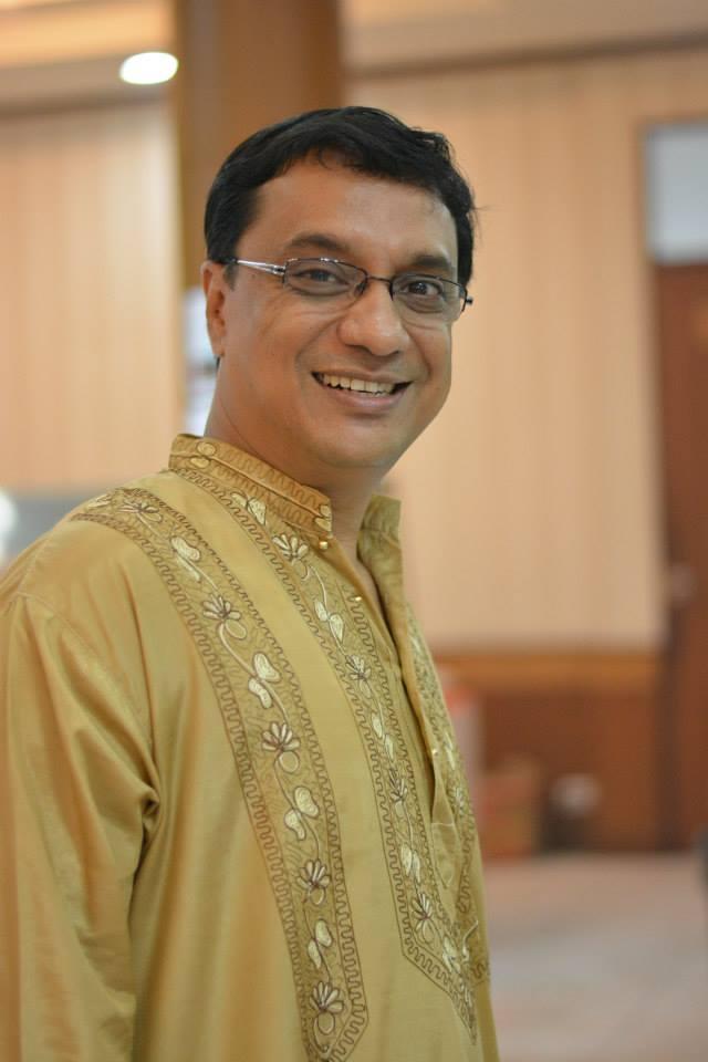 Jay Shankar