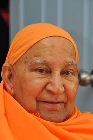 Swami Damodarananda